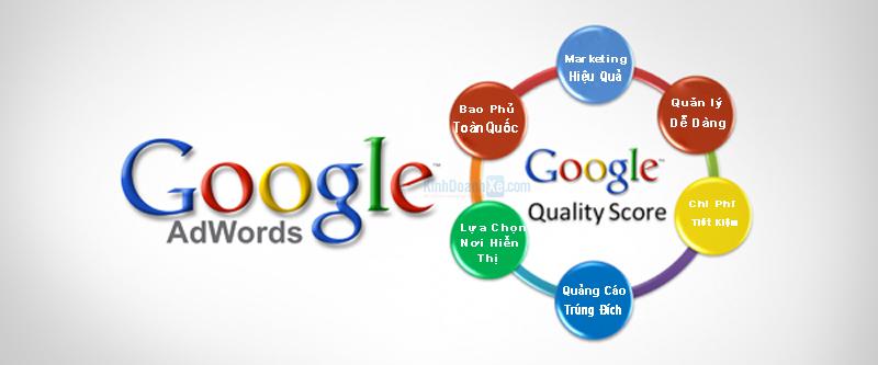những lợi ích gì khi sử dụng quảng cáo Google?